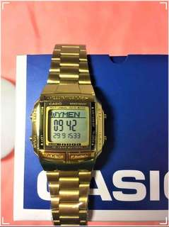 OEM Casio vintage watch