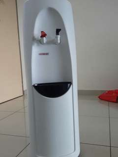Dispenser Hot and Cold
