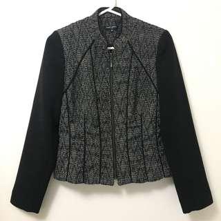 Structured blazer, size 6