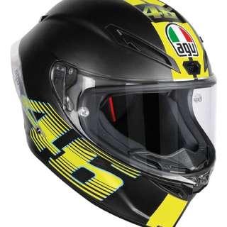 AGV Helmet Corsa