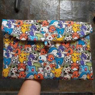 Pokemon protective sleeve