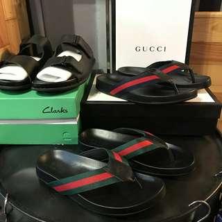 Gucci Sandal/Ready stok sekarang 🙌