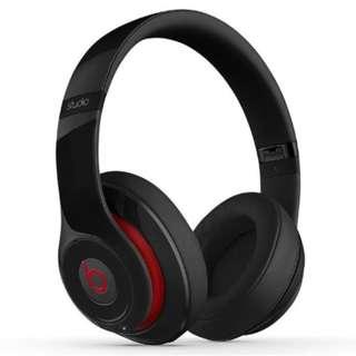 Beats by Dr. Dre - Beats Studio2 Wireless Over-the-Ear Headphones