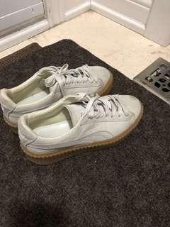 Fenty puma rihana shoes