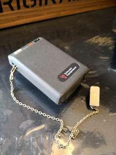 Motorola Telecom Equipment Pager, $28