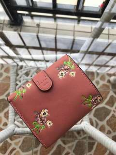 Coach wallet high end quality