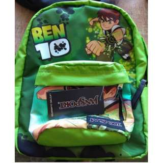Jansport Ben10 Superbreak Small