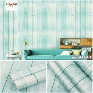 ADHESIVE WALLPAPER STICKER