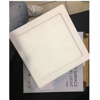 LED Ceiling/Wall Surface Light Panel