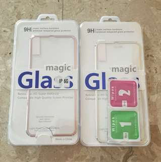 IPHONE 6S screen protector
