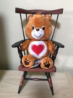 Brand New Original Care Bear