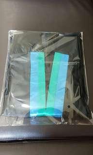 全新畢業袍一件 (衫版) / Graduation gown