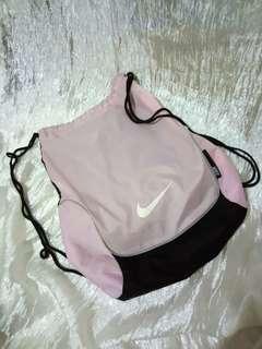 Original Nike string bag