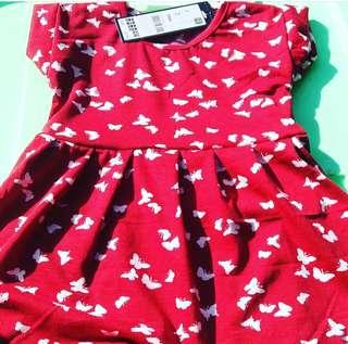 Baju bayi 3bln-4th