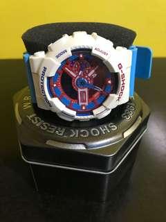 Original G-Shock GA110AC-7A