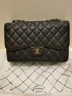 Chanel Jumbo 30cm (90% new)