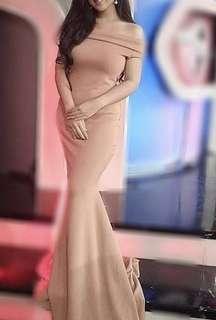 Long dress / formal dress / party dress