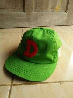 DBRK Cap