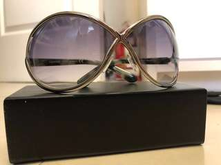 Tom Ford sunglasses (authentic and real)