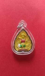 Nang Kwak from thai temple in Ayutthaya
