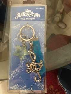 東京迪士尼米奇幻想曲鎖匙扣