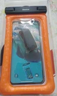 電話防水袋