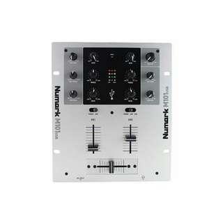 Numark M101 usb DJ mixer (brand new)