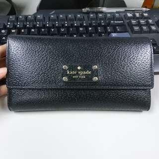 Repriced Kate spade wallet