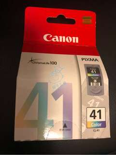 Canon printer colour ink