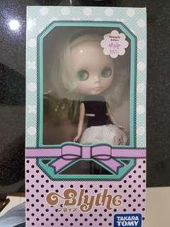 Authentic Blythe Dolls (Simply Peppermint & Lilac) - Bundle Mint condition
