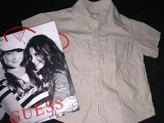 Guess Polo 3T to 4T