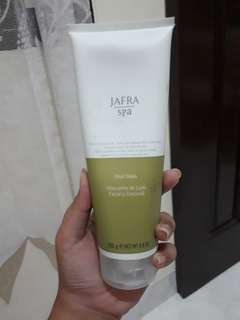 Preloved Mud Mask Jafra 250 g