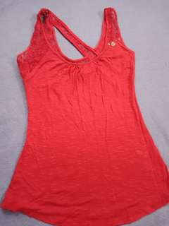 Assorted tops p50ea