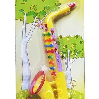 Mainan Bayi SAXOPHONE - 02741