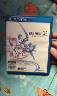 PS Vita game