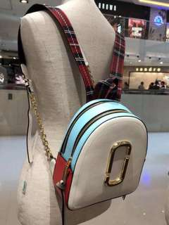 marc jacobs backpack 4️⃣colours