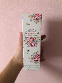Cath Kidston Blossom Hand Cream (100ml)