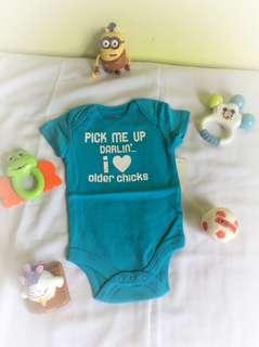 #Baby romper