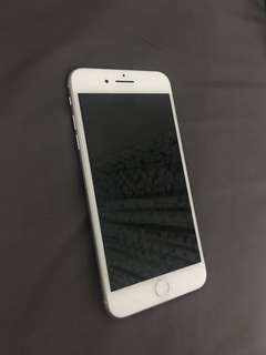 IPHONE 8 PLUS WHITE NEED GONE