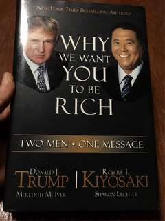 Why we want you to be rich