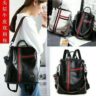 2ways Backpack