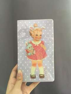 Paper Doll Mate Diary