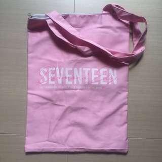 SEVENTEEN TOTE BAG