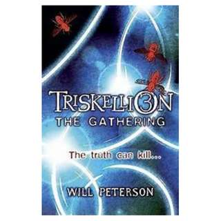 Triskellion The Gathering ~ Will Peterson