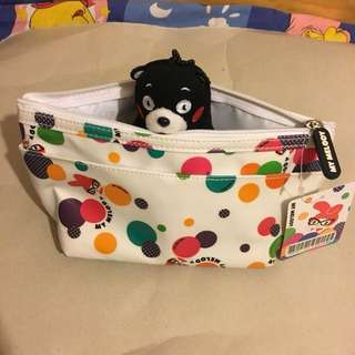 My Melody化妝袋