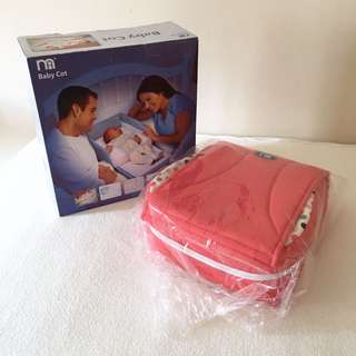 Mothercare Travel Co Sleeper