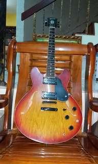 Vintage Gibson Guitar