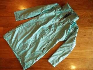 Target Dry Rain Jacket
