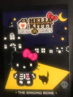 Hello kitty  m收藏
