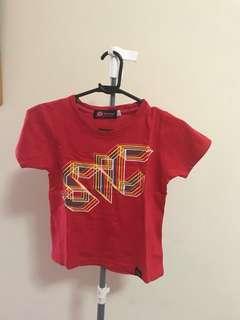 PreLoved Original SIC Shirt